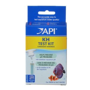 API Carbonate Test Kit - Fresh & Saltwater