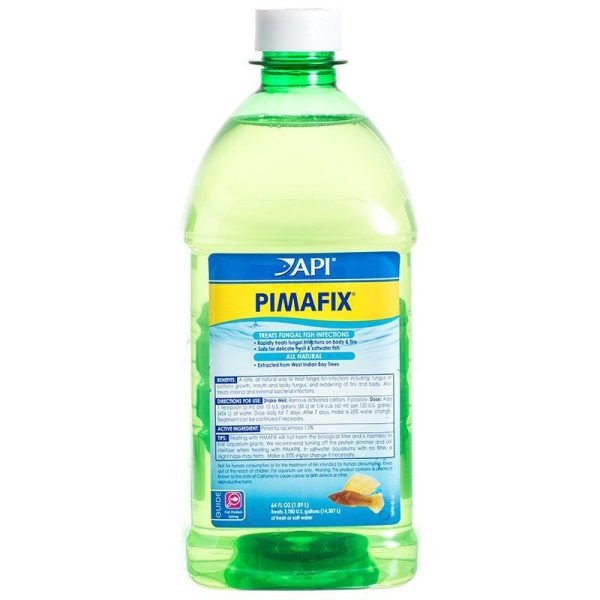 API PimaFix Antifungal Fish Remedy