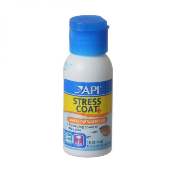 API Stress Coat Plus