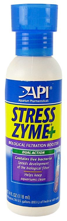API Stress Zyme Plus