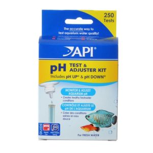 API pH Test & Adjuster Kit