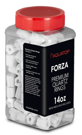 Aquatop Forza Premium Quartz Rings