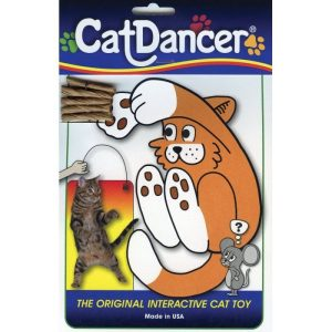 Cat Dancer Cat Dancer Toy