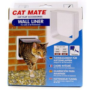 "Cat Mate 2"" Wall Liner"