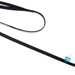 Coastal Pet Nylon Lead - Black