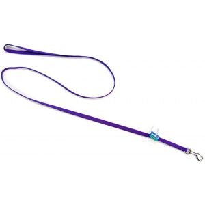 Coastal Pet Nylon Lead - Purple