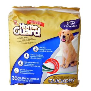 DogIt Home Guard Puppy Training Pads