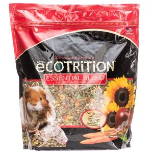 Ecotrition Essential Blend Diet for Guinea Pigs