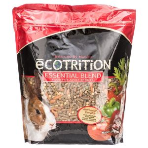 Ecotrition Essential Blend Diet for Rabbits