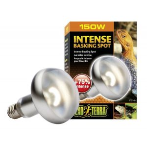 Exo-Terra Sun Glo Tight Beam Basking Spot Lamps