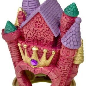 Exotic Environments Princess Castle Aquarium Ornament
