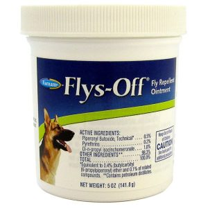 Farnam Flys-Off Cream
