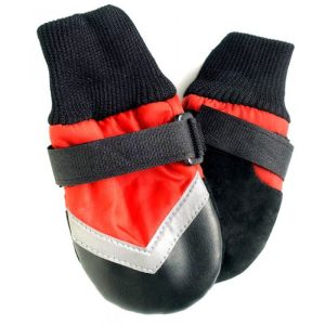 Fashion Pet Extreme All Weather Waterproof Dog Boots