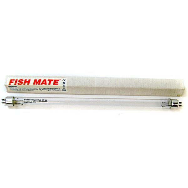 Fish Mate Gravity Filter Replacement UV Bulb