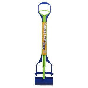 Flexrake Plastic Jaws Scooper
