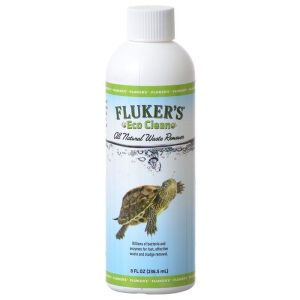 Flukers Eco Clean All Natural Waste Remover