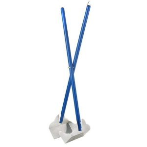 Four Paws Sanitary Pooper Scooper - Plain