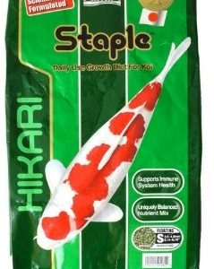 Hikari Koi Staple Food - Mini/Small Pellet