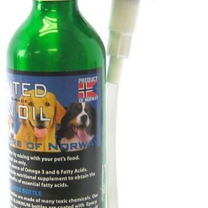 Iceland Pure Salmon Oil