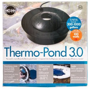 K&H Pet Products Floating Pond De-Icer