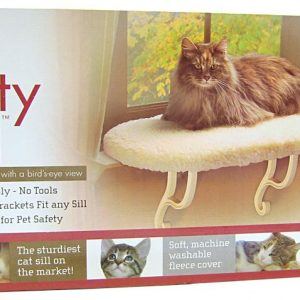 K&H Pet Products Kitty Window Sill Bed (Unheated)