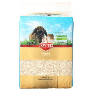 Kaytee Aspen Small Pet Bedding & Litter