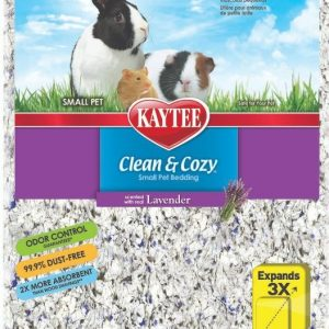 Kaytee Clean & Cozy Scented Litter