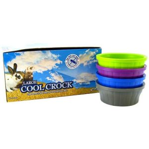 Kaytee Cool Crock Small Animal Bowls
