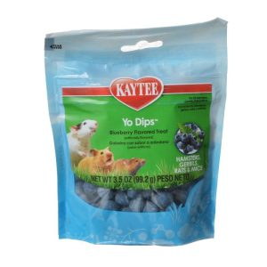 Kaytee Fiesta Yogurt Dipped Treats - Hamsters
