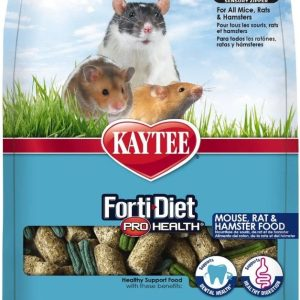 Kaytee Forti-Diet Pro Health Mouse