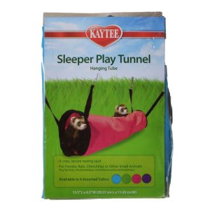 Kaytee Sleeper Play Tunnel