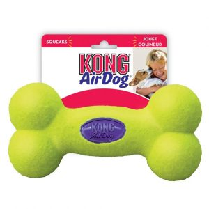 Kong Air Kong Bone Squeaker
