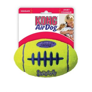 Kong Air Kong Squeakers Football