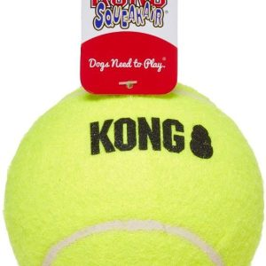Kong Air Kong Squeakers Tennis Balls