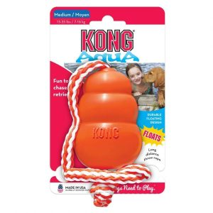 Kong Aquat Floating Dog Toy