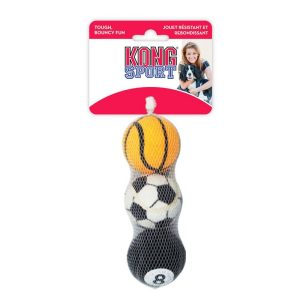 Kong Assorted Sports Balls Set