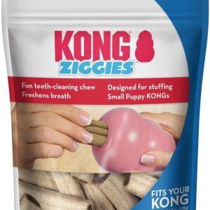 Kong Stuff'n Ziggies - Puppies