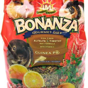 LM Animal Farms Bonanza Guinea Pig Gourmet Diet