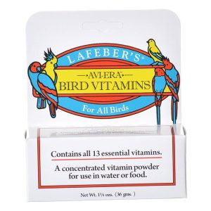 Lafeber Avi-Era Bird Vitamins for All Birds
