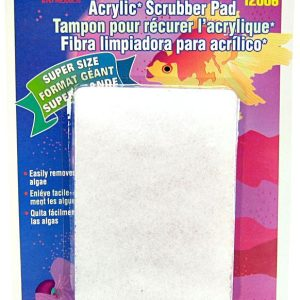 Lees Super Size Scrubber - Acrylic