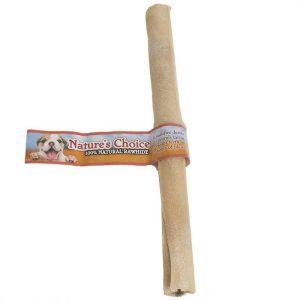 Loving Pets Nature's Choice Pressed Rawhide Stick