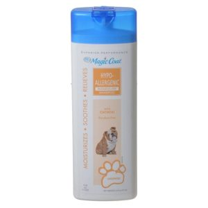 Magic Coat Hypo-Allergenic Fragrance Free Shampoo with Oatmeal