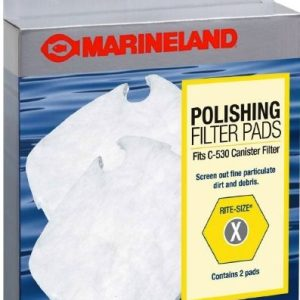 Marineland Polishing Filter Pads for C-Series Canister Filters