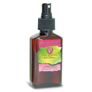 Natural Scents Pink Jasmine Pet Spray Cologne