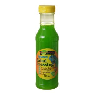 Nature Zone Iguana Salad Dressing