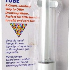 Oasis E-Z-4-Kids My Hamster's Drinking Water Tube