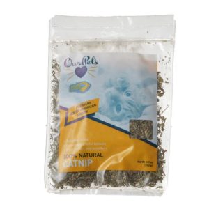 OurPets Cosmic Catnip 100% Natural Catnip Bag
