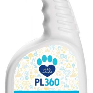 PL360 Stain & Odor Remover