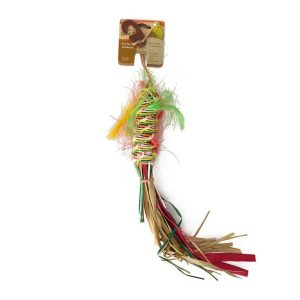 Penn Plax Bird Life Pacifier Kabob Bird Toy