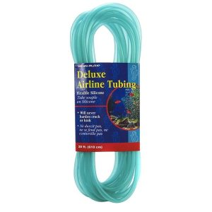 Penn Plax Delux Airline Tubing - Silicone